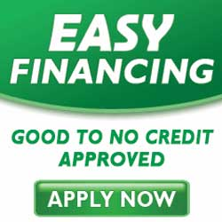 Easy Financing Logo