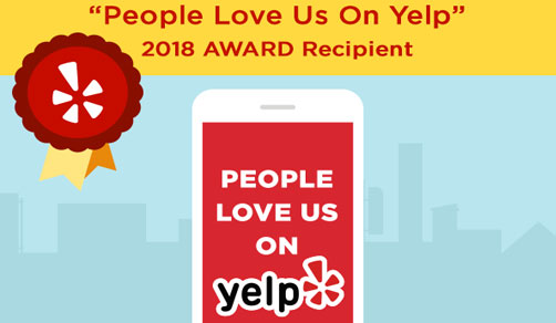 Groupon and Yel Awards